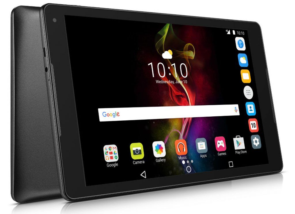 Alcatel POP4 10 4G and A3 10 Wi-FI tablets launched in India, prices