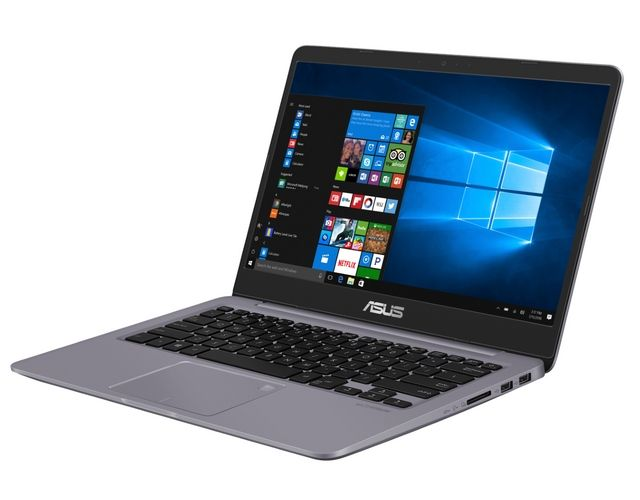ASUS VivoBook S14 launched in India, prices start Rs 54,990