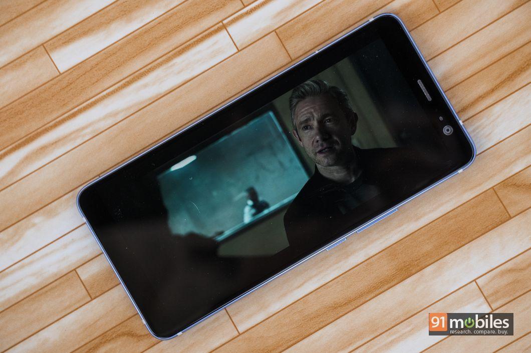 HTC U11+ review13
