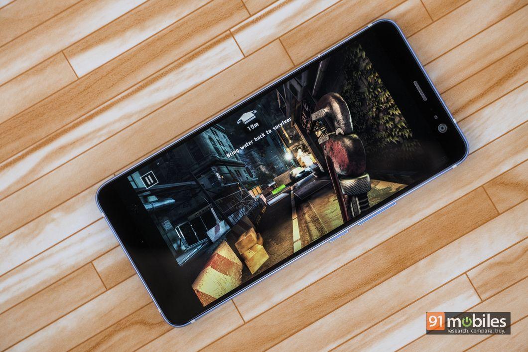 HTC U11+ review15