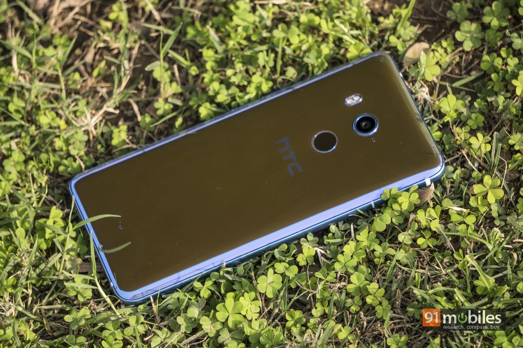 HTC U11+ review20
