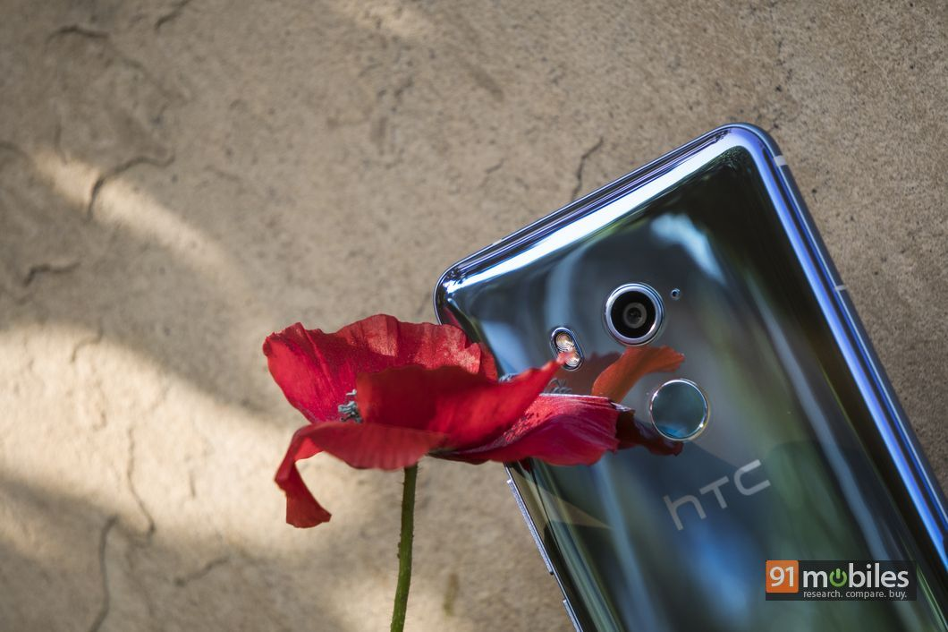 HTC U11+ review22