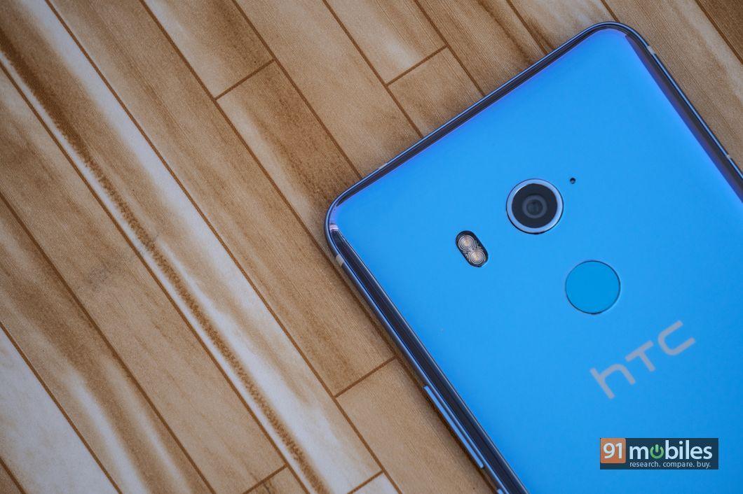 HTC U11+ review25