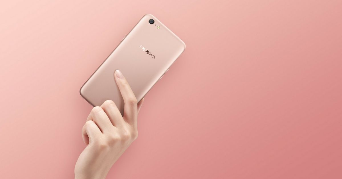 OPPO A71 vs the competition: which is the best bang for your