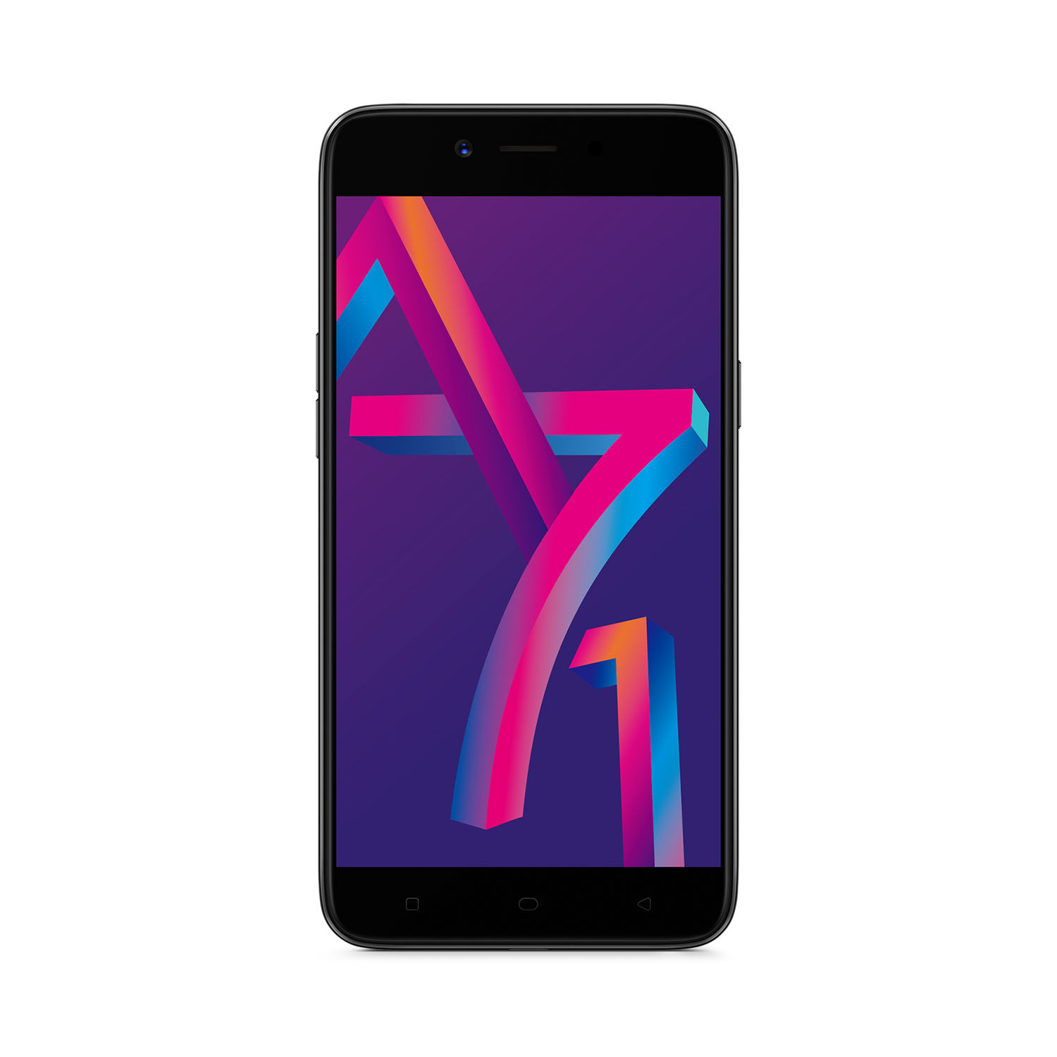 OPPO A71 (3GB) 2