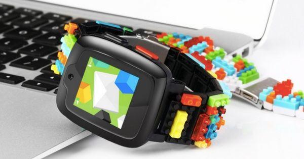 Omate X Nanoblock - Featured
