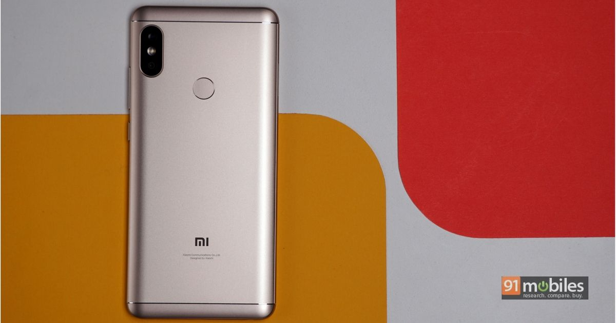 Xiaomi Redmi Note 5 Pro review: the complete package