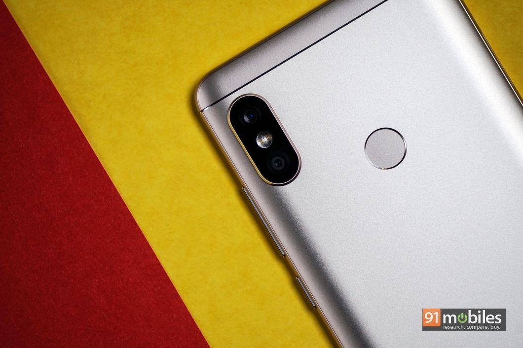 Xiaomi Redmi Note 5 Pro first impressions07
