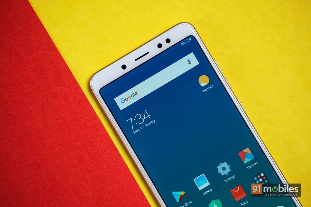 Xiaomi Redmi Note 5 Pro first impressions12