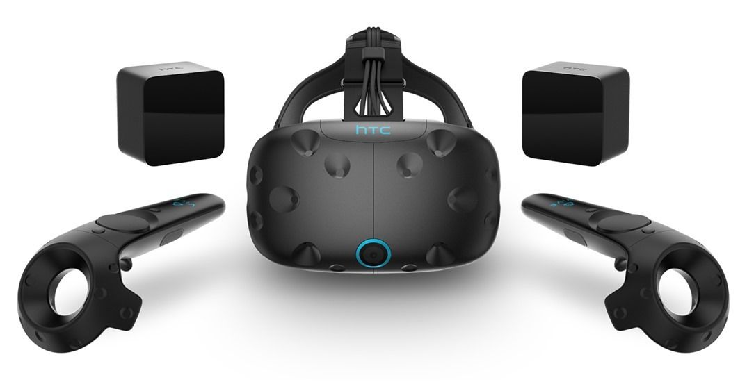 644d3521c9fc HTC Vive Business Edition VR headset launched for Rs 1