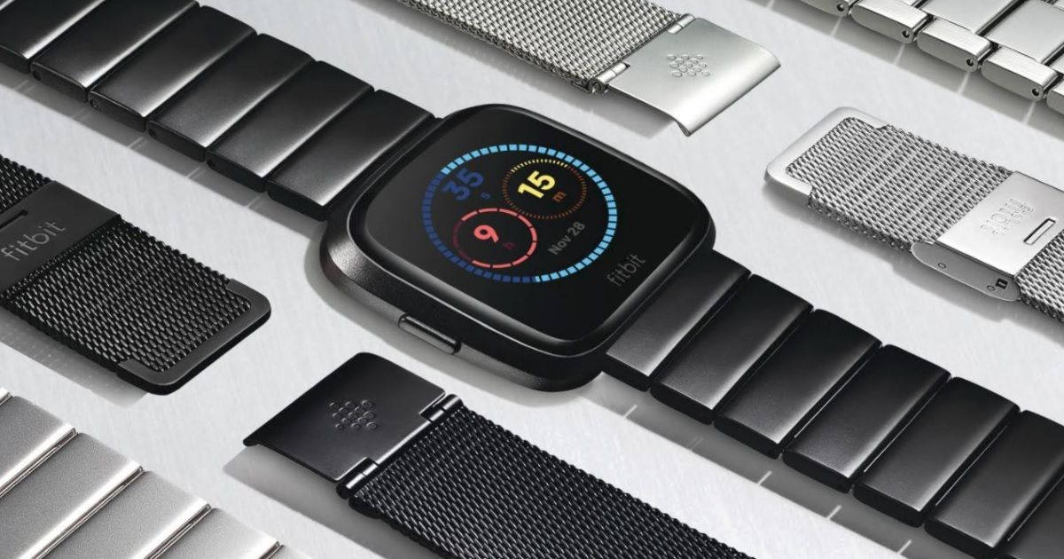 Fitbit Versa smartwatch with four days battery life launched in