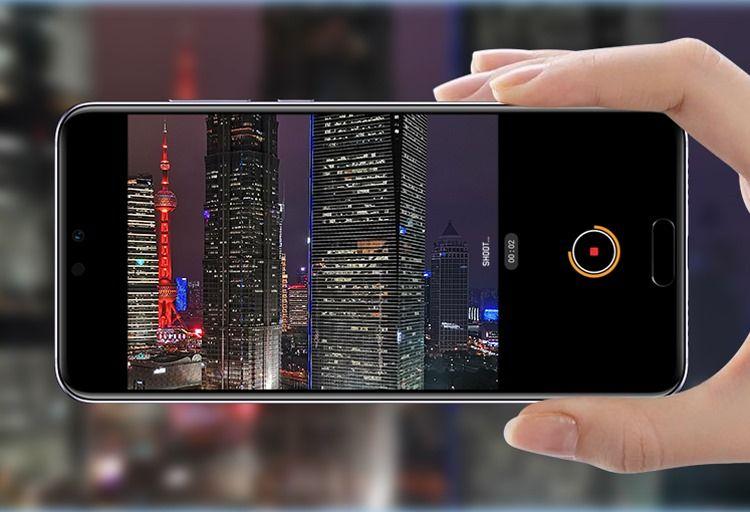 Huawei P20 Pro 10