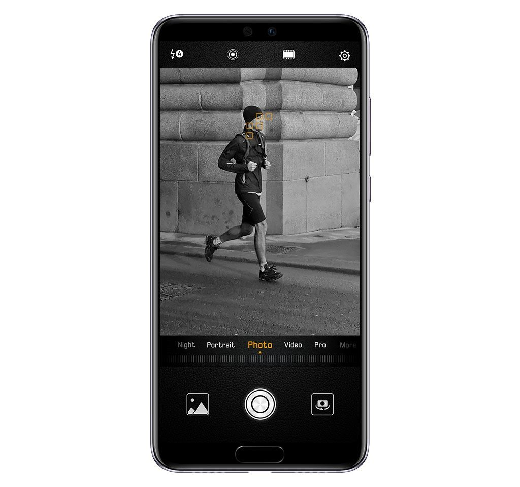 Huawei P20 Pro 6