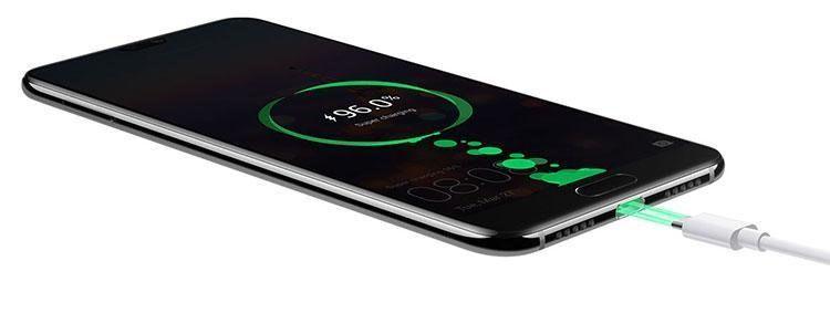 Huawei P20 Pro 7