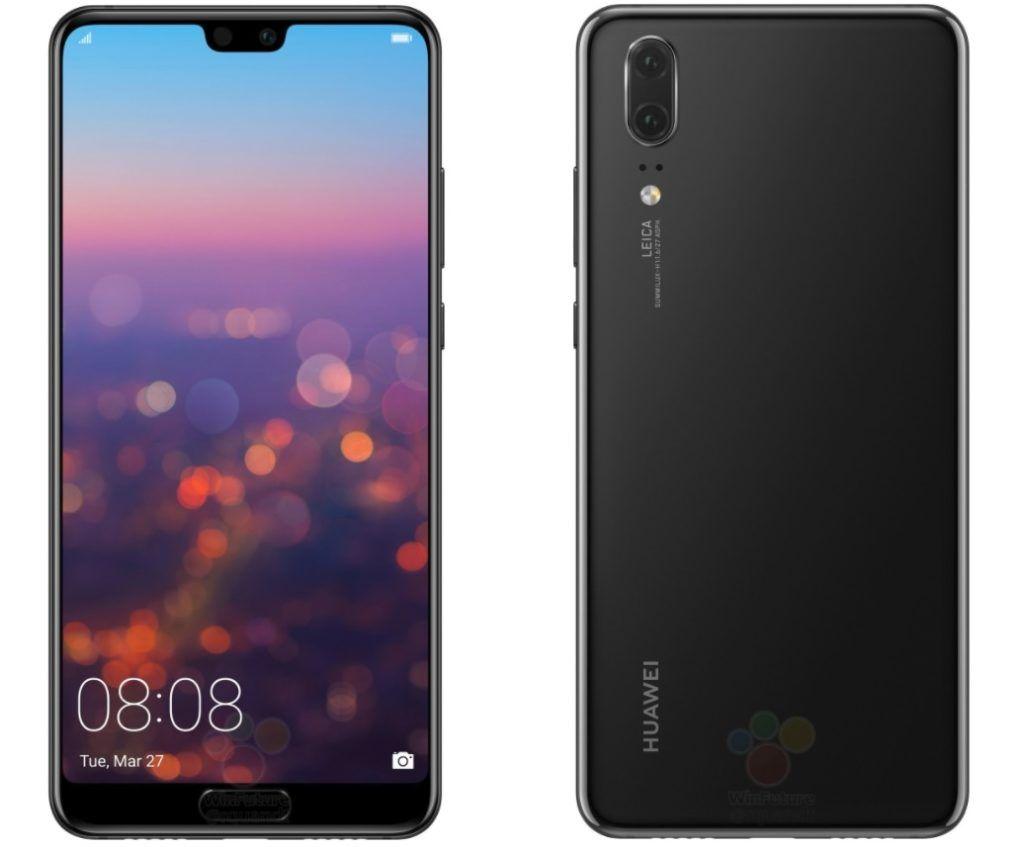 Developer Options Huawei P20 Pro