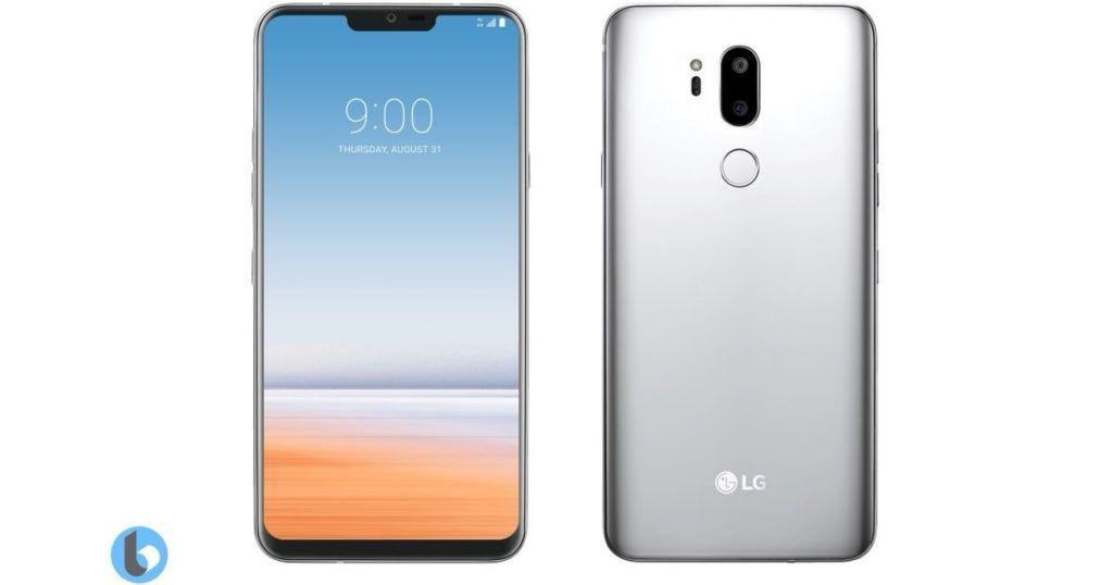 LG G7 Neo Concept FB