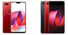 OPPO R15 and R15 Dream Mirror Edition smartphones go official