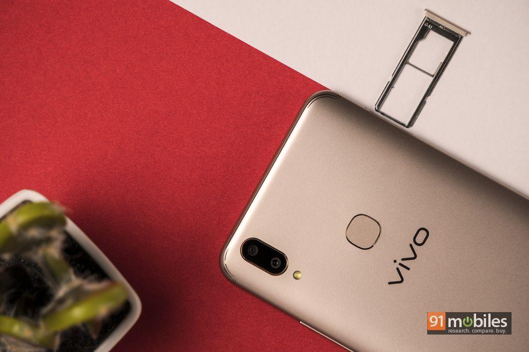 Vivo V9 review06