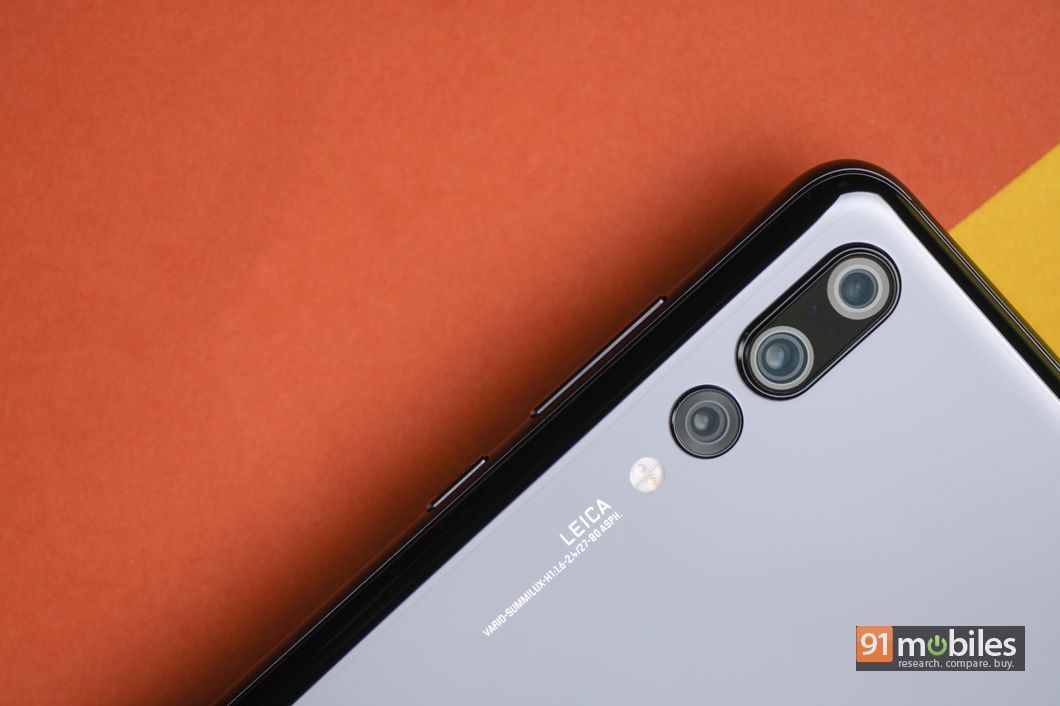 Huawei P20 Pro first impressions13