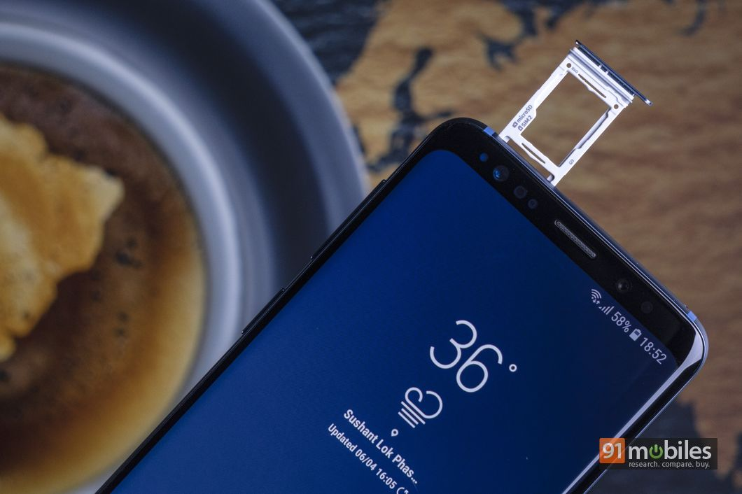 Samsung Galaxy S9 review06