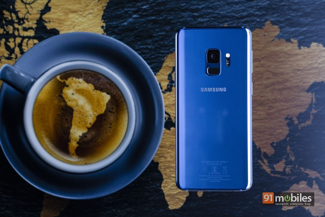Samsung Galaxy S9 review10