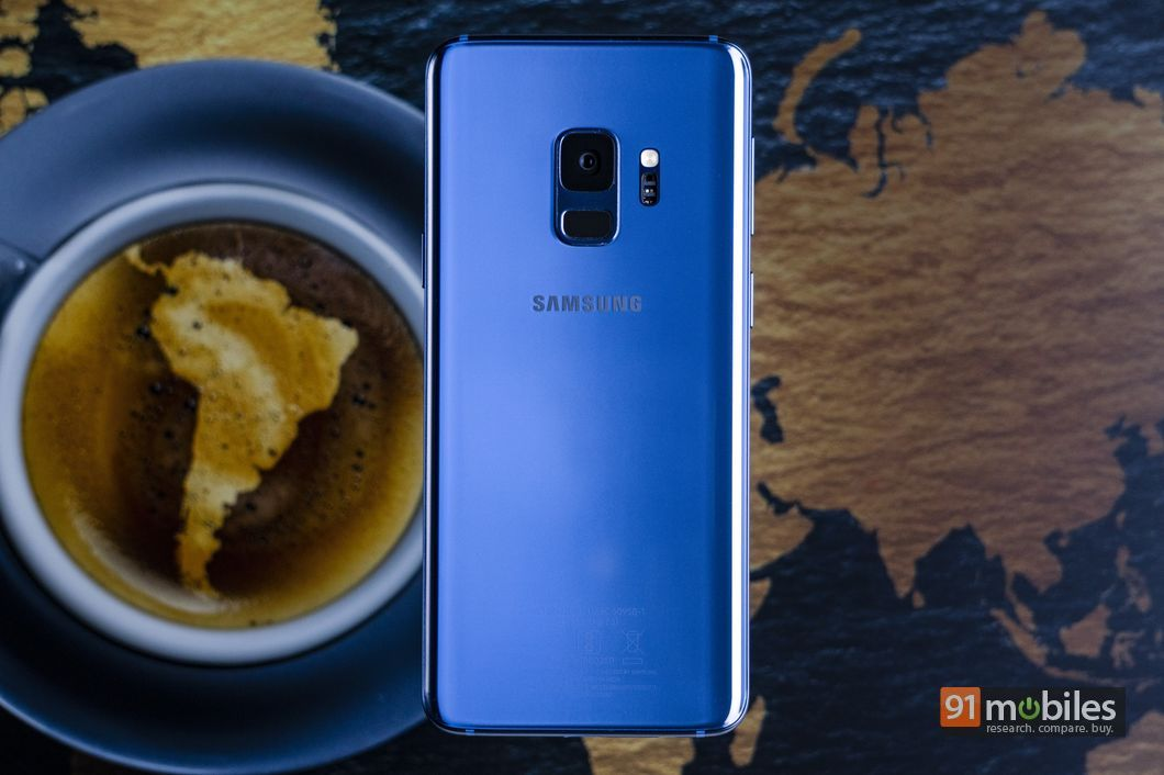 Samsung Galaxy S9 review11