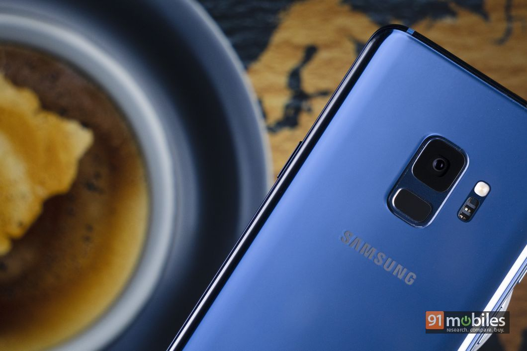 Samsung Galaxy S9 review15