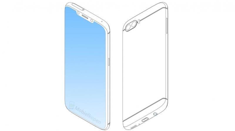 Samsung Notch display