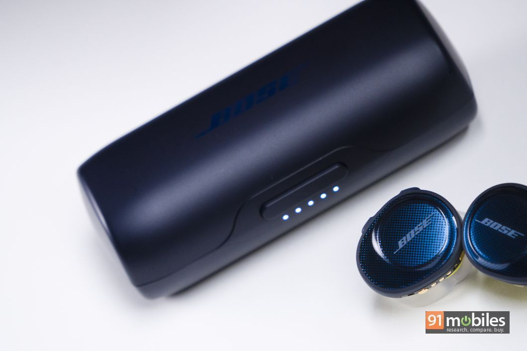 Bose SoundSport Free review03