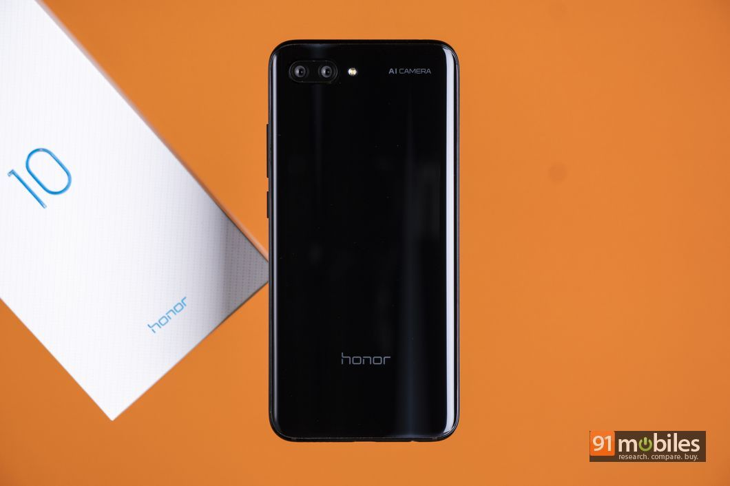 Honor 10 first impressions06
