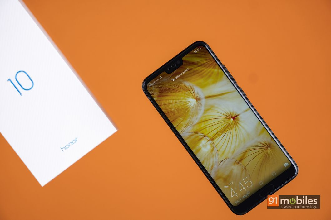 Honor 10 first impressions13