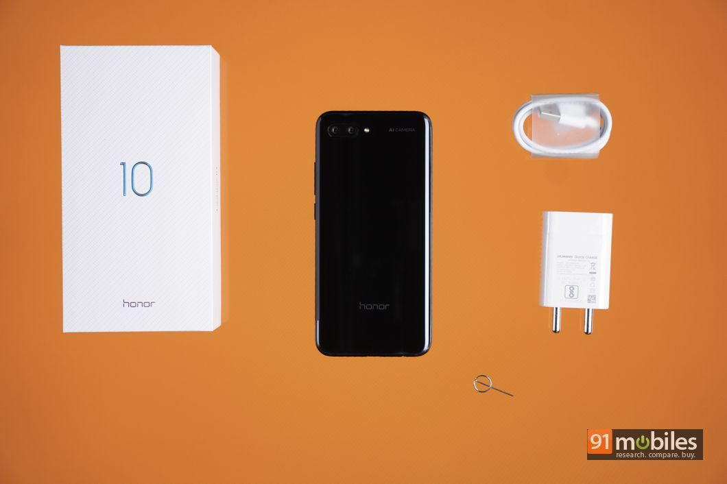 Honor 10 first impressions17