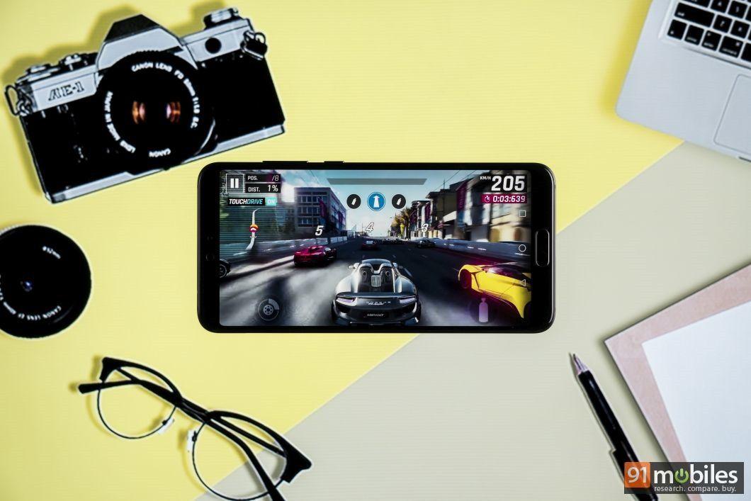 Huawei P20 Pro review - 91mobiles 15