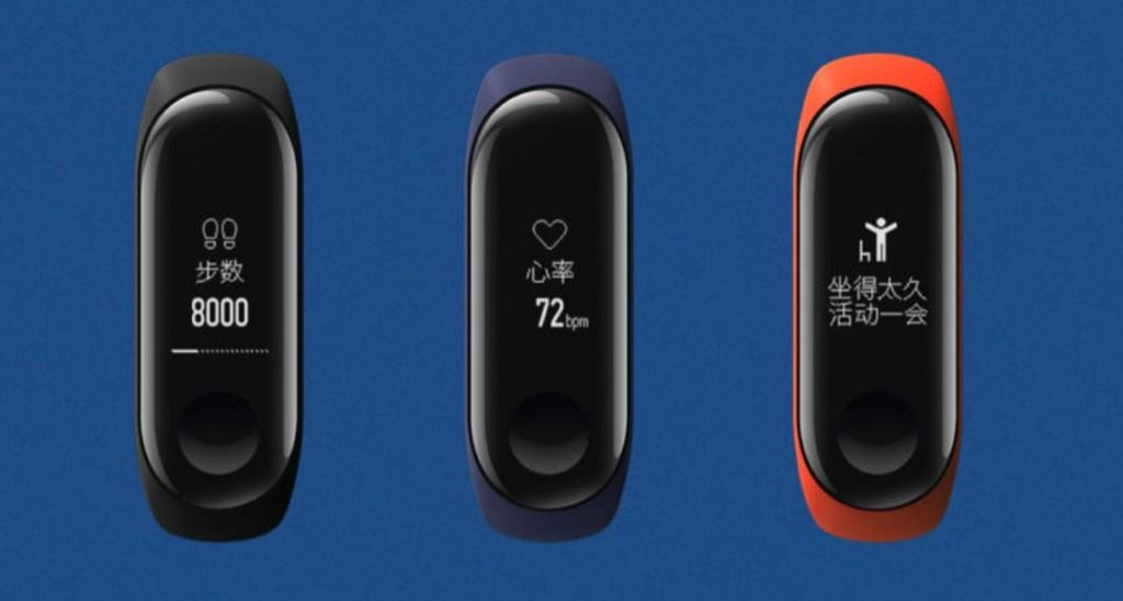 The Fitness band comes packing a 110mAh battery, which is again an upgrade from the 70mAh on the Mi Band 2. Xiaomi claims that on a single charge, ...