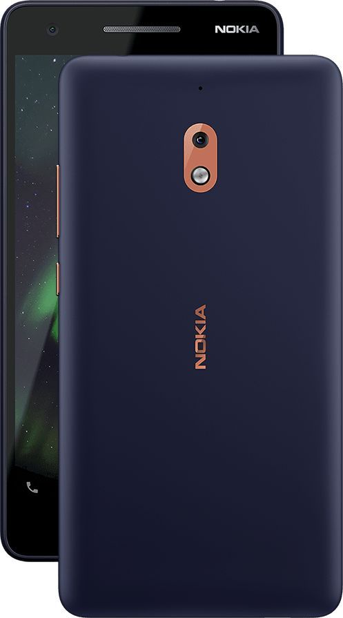 "abb3caf94caa ""The Nokia 2.1 promises to bring over 50 percent performance boost compared  to the Nokia 2"" HMD Global s revival of the Nokia brand has been a huge  success ..."