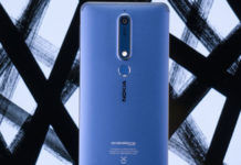 MWC 2018]: New Nokia 6 with face unlock and wireless