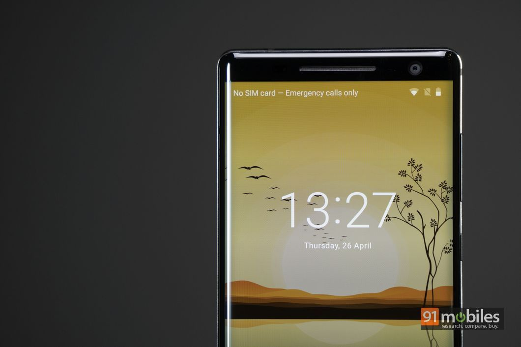 Nokia 8 Sirocco review15