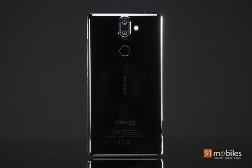 Nokia 8 Sirocco review23