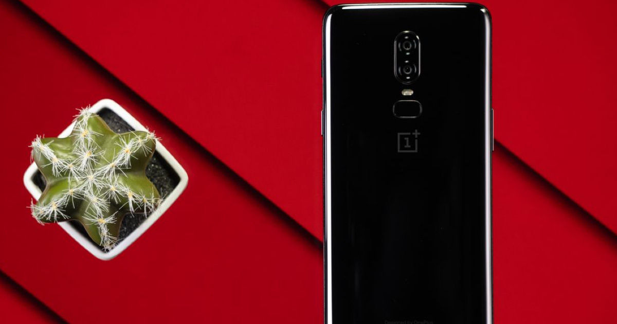 OnePlus 6T allegedly gets first ever US carrier backing with T