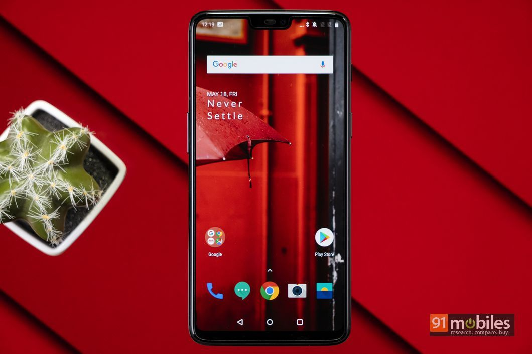 OnePlus 6 review16
