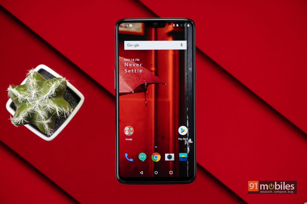 OnePlus 6 review17