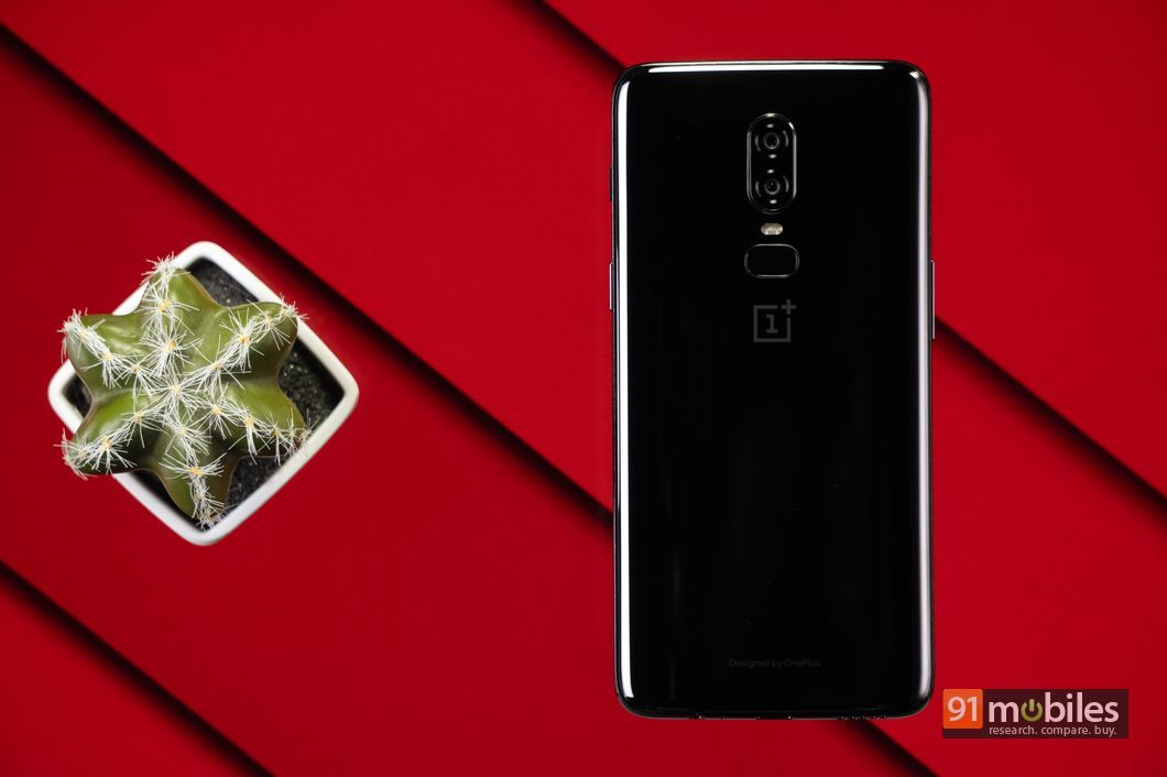 OnePlus 6 review19