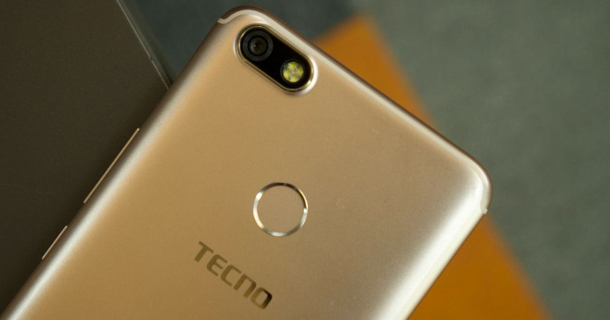 Exclusive]: TECNO to launch its flagship smartphone with a 24MP