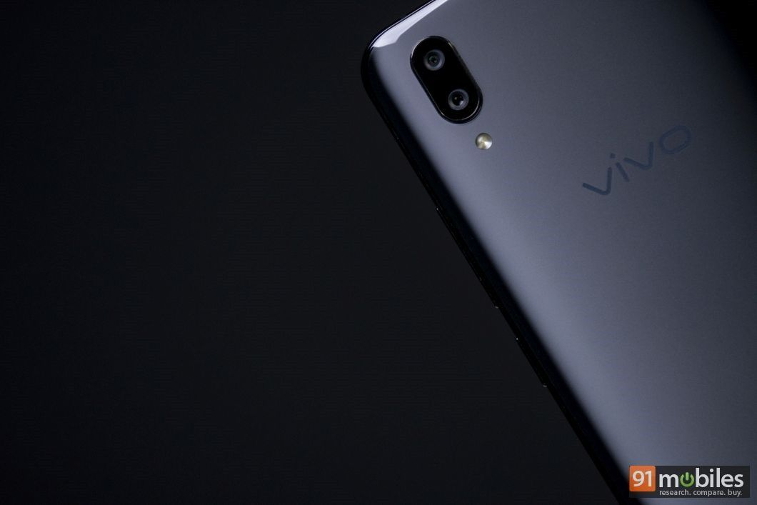Vivo X21 review: a bold step forward towards the era of all