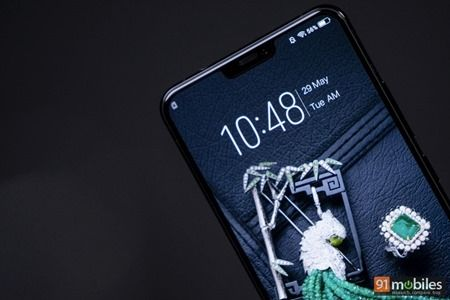Vivo X21 review - 91mobiles 13