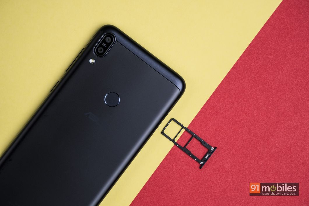 Asus Zenfone Max Pro M1 Review A Powerful Phone That Aims For The Throne 91mobiles Com