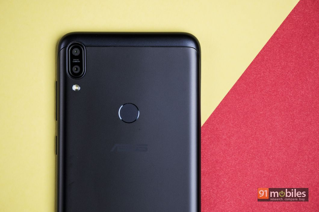 ASUS Zenfone Max Pro M1 Review: A Powerful Phone That Aims
