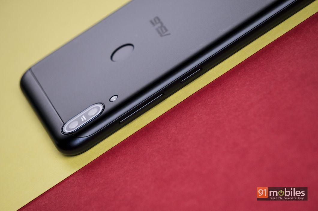 Pubg Wallpaper For Asus Zenfone Max Pro M1: ASUS Zenfone Max Pro M1 Review: A Powerful Phone That Aims