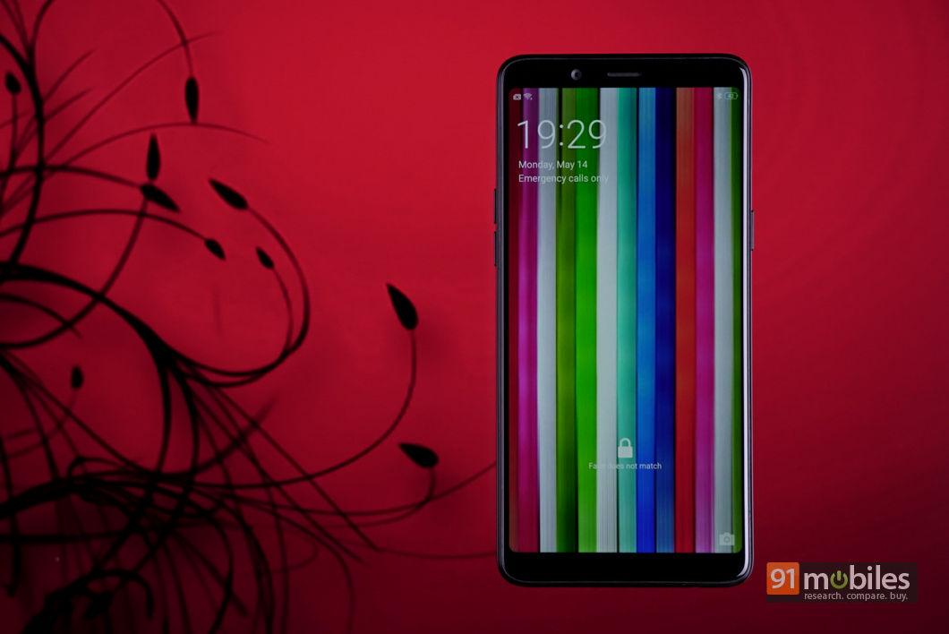Realme U1 and Realme 1 receiving Android Pie-based ColorOS 6 beta