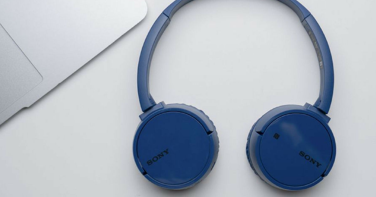 d83df1078f2 Sony WH-CH500 review: budget wireless headphones with great battery life